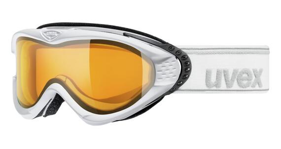 UVEX onyx - Gafas de esquí - blanco